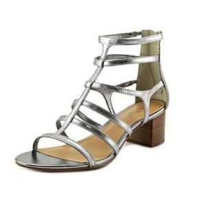Lauren Ralph Lauren Madge GLADIATOR Sandal SiZ 6.5